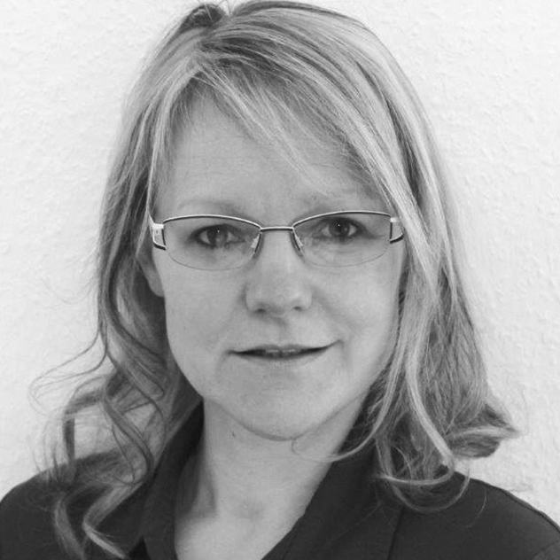 Dipl.-Psych. Annett Schilling, bvvp Geschäftsstelle Thüringen