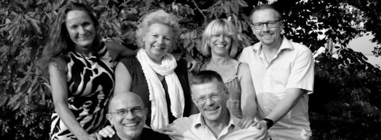 Unser bayerischer Vorstand