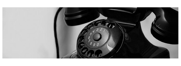 Seit 2. November ist auch wieder möglich, PatientInnen, über Telefon zu behandeln.