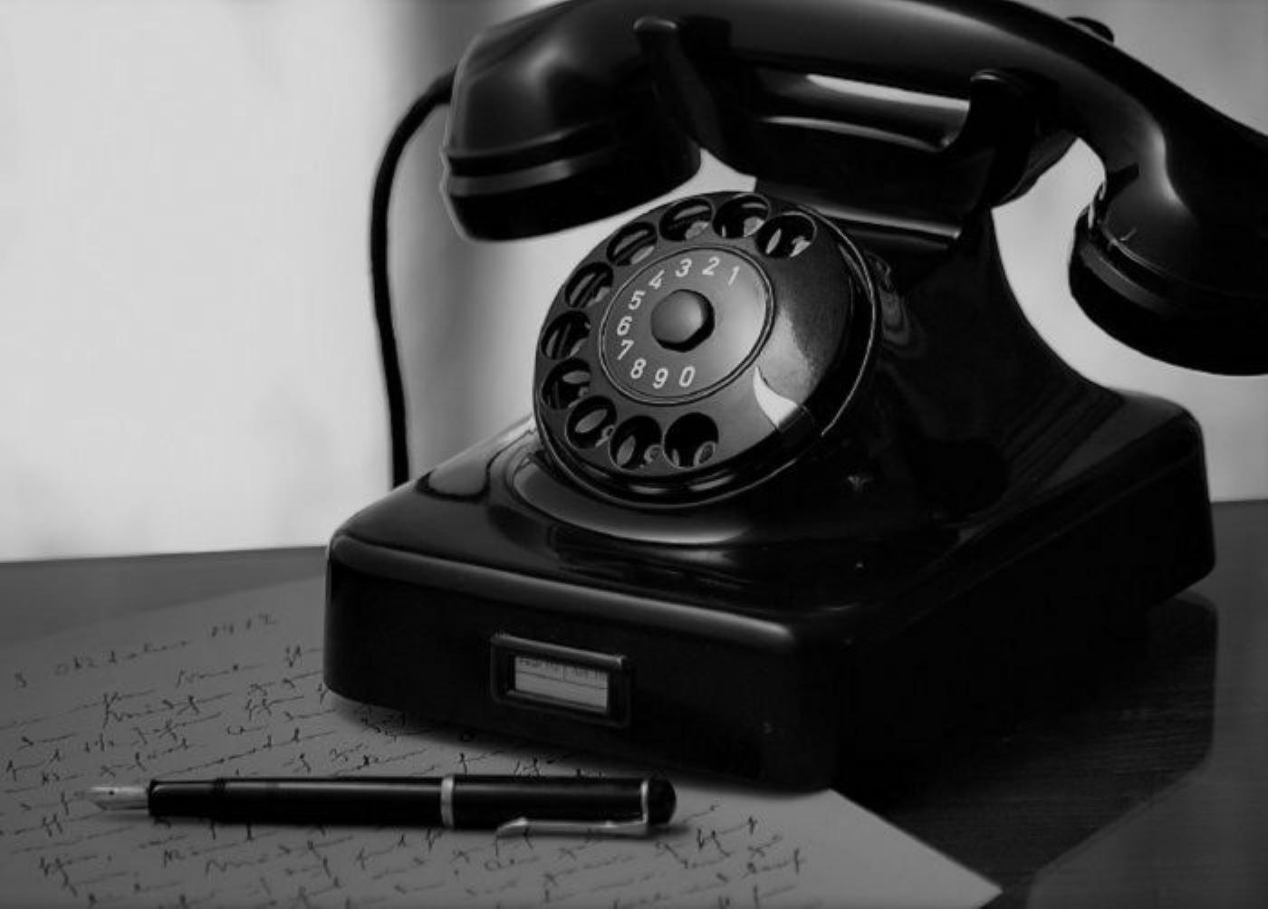 bvvp Seit 2. November ist auch wieder möglich, PatientInnen, über Telefon zu behandeln.